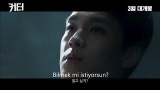 Eclipse Trailer (Cutter/커터 예고편) Güney Kore Filmi Türkçe Altyazılı Fragman 2016