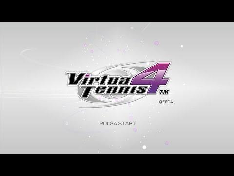 Tutorial - Como Descargar Y Instalar Virtua Tennis 4 + Solucion Games For Windows: LIVE [2019]