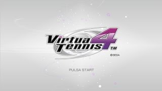Tutorial - Como descargar y instalar Virtua Tennis 4 + Solucion Games For Windows: LIVE [2018]
