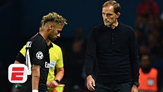 Why Neymar is likely to stay at PSG despite neither side wanting that | Transfer Talk