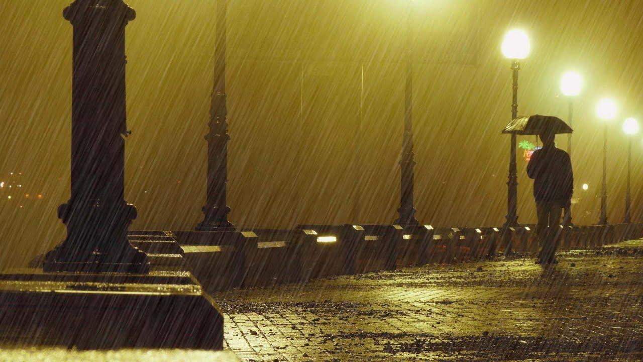 Rain effect photoshop cs6 tutorial youtube baditri Images