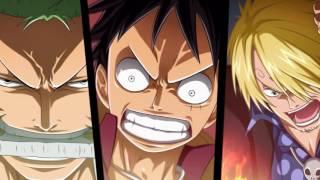 One Piece Wallpaper (AMV Spectre)