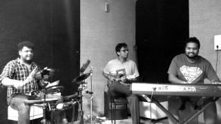 Kannodu Kaanbadhellaam (Kehta Hai Mera dil) instrumental