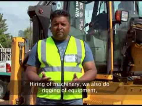 48 Hours  5 - Episode 16: Construction Rigger