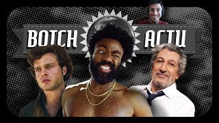 BOTCH ACTU #19 CHILDISH GAMBINO, HAN SOLO ET BURGER QUIZ (feat. DIRTY BIOLOGY)