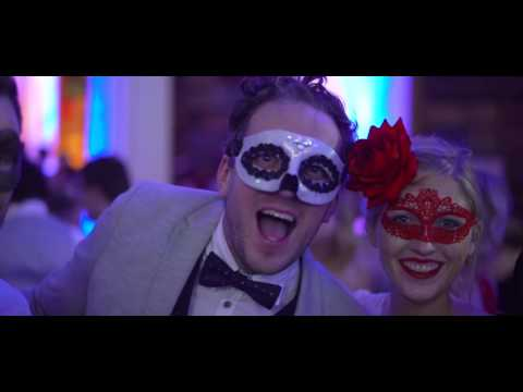 Masquerade Party - By Film Fatale
