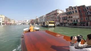 Venezia Taxi Island / 11