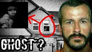 CHRIS WATTS HOUSE ( GHOST'S INSIDE THE HOUSE !?)