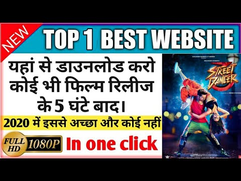 Top 1 Site For Download New Bollywood...