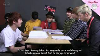 Video [Sub Indo] BTS Honey FM 06.13 1st BTS Birthday BTS FESTA 2014 download MP3, 3GP, MP4, WEBM, AVI, FLV Oktober 2017
