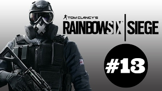 ANUS FLY TRAP - Rainbow Six Siege Gameplay