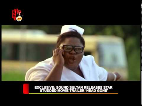 HIPTV NEWS - EXCLUSIVE: SOUND SULTAN RELEASES STAR STUDDED MOVIE TRAILER 'HEAD GONE'