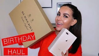 One of KeepingUpWithNicole's most viewed videos: What I Got For My Birthday 2017 | Nicole Corrales