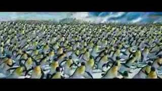 Happy Feet Big Dancing Scene