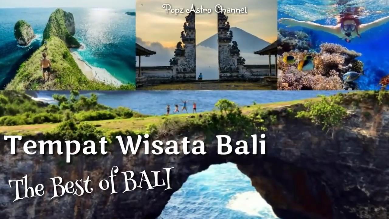 25 Tempat Wisata Bali Terbaru 2019 Hits Terbaik The Best Of Bali