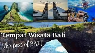 Download Video 25 Tempat Wisata Bali Terbaru 2018 HITS Terbaik || The Best of Bali MP3 3GP MP4