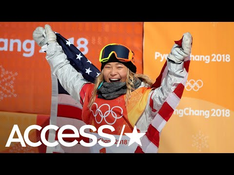 Chloe Kim Makes History At Winter Games: 7 Fun Facts About The Olympic Gold Medalist!