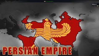 Age of Civilization 2 Challenges: Restore The Persian Empire