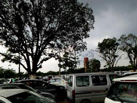 Radha Soami Satsang Heavy Traffic Of 2 Hours At Delhi