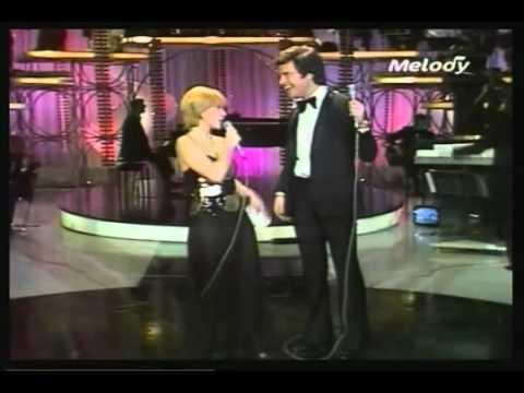 Joe Dassin et Nicoletta - Medley 1980