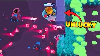Unlucky SPIKE vs TEAMERS 🔥 Brawl Stars 2020 Funny Moments & Fails