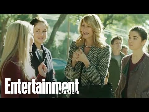 HBO Says 'Big Little Lies' Cast Demands 'Raped' Network | News Flash | Entertainment Weekly