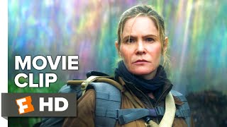 Annihilation Movie Clip - Entering the Shimmer (2018) | Movieclips Coming Soon