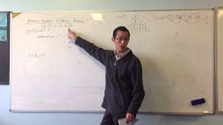 Binomial Theorem: Introductory Exercises