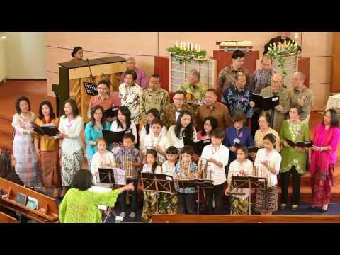 GKIN Paasdienst 2017 - deel 5