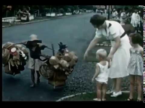 Beda Nasib Antara Anak Pribumi Dengan Anak Belanda Di Batavia, 1939