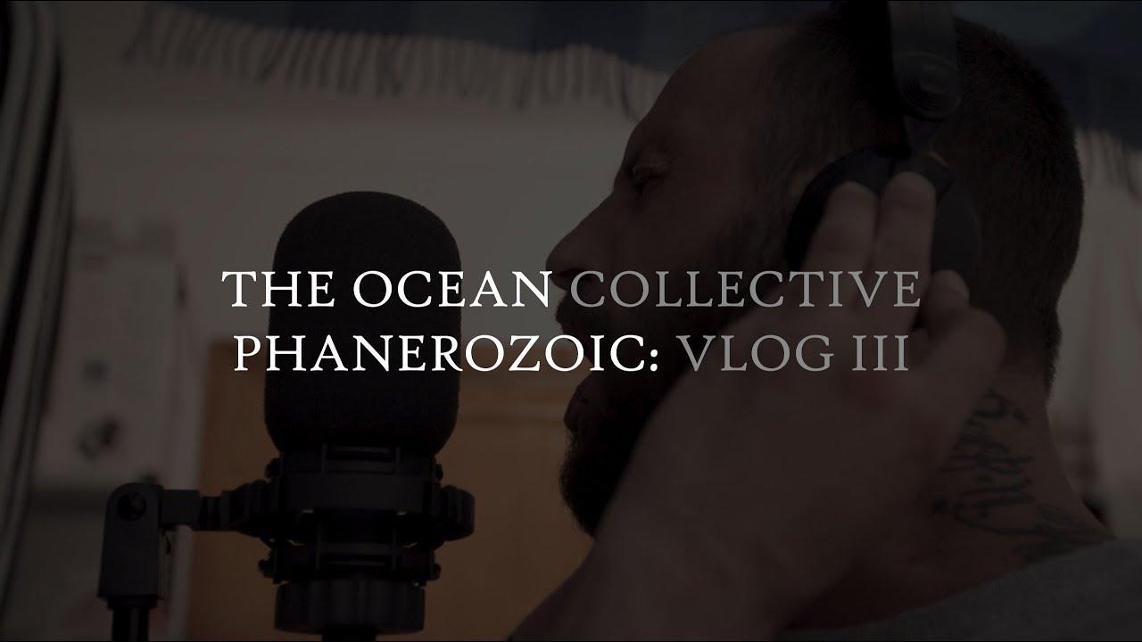 """The Ocean """"Phanerozoic I: Palaeozoic"""" — Vlog 3: Spain & Sweden"""