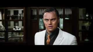Великий Гэтсби. Трейлер (русский язык), 2013 (HD)
