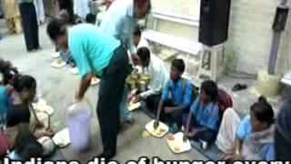 Sai Milan Feed the hungry in india