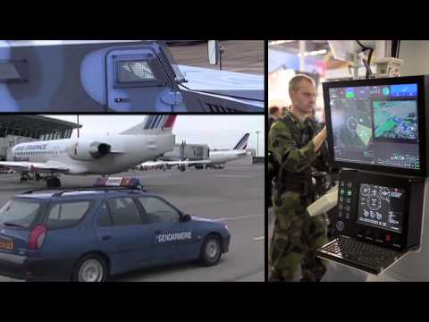 Eurosatory 2014 : Civil security and emergency response