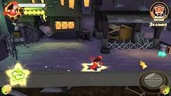 Marvel Super Hero Squad Online Elektra- HD