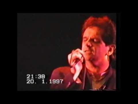 RUNRIG'S DONNIE MUNRO & PETER WISHART MP AS A DUO IN 1997!