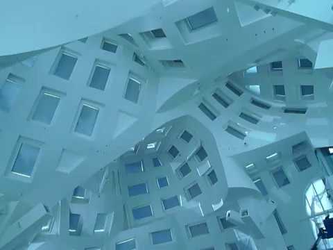 MechoSystems -- Lou Ruvo Demonstration