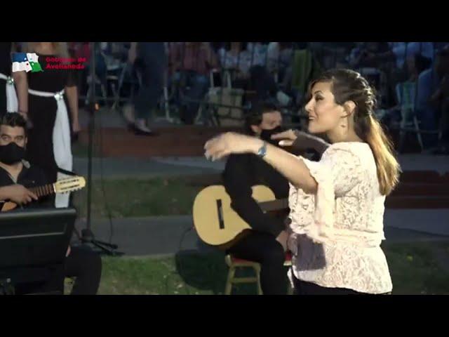 Misa Criolla: presentación en Avellaneda Santa Fe