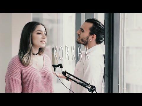 Akif Kızılırmak & Burçin Şişli - Korkak Cover