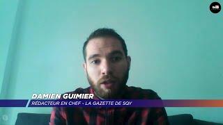 Yvelines | La presse locale impactée par le coronavirus et le confinement