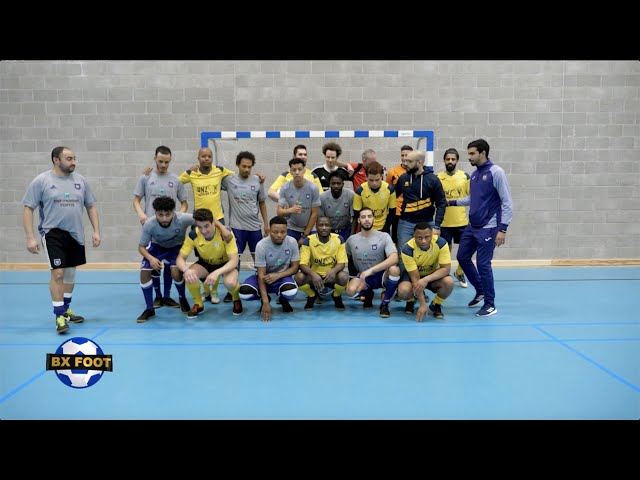 BX FOOT - 4x23 - Émission du 9 mars 2020