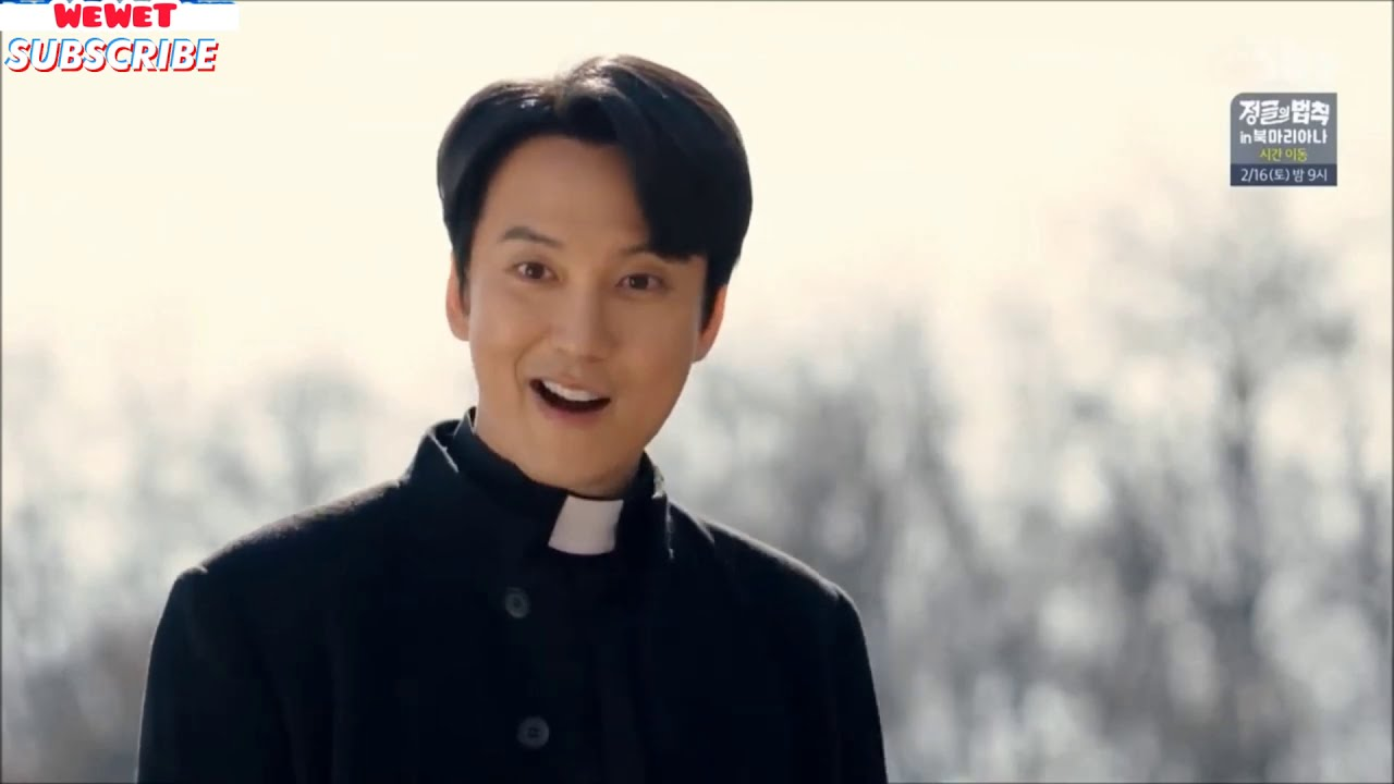 Download The fiery Priest funny Moments   Multifandom   Kdrama Humor   Mv   Try not to laugh [Eng Sub]🤣🥰