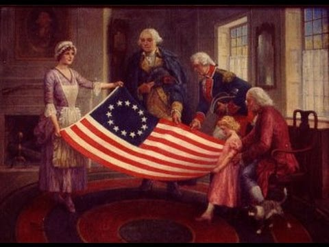 Independencia De Los Estados Unidos De América Youtube