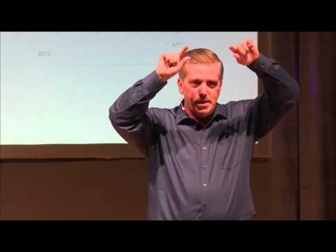 Math Education MOOC | Robert Hoar | TEDxMSUBillings