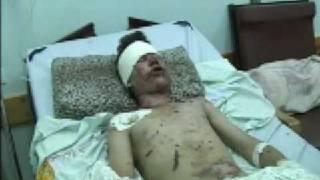 Israeli army 'using white phosphorus' - 12 Jan 08