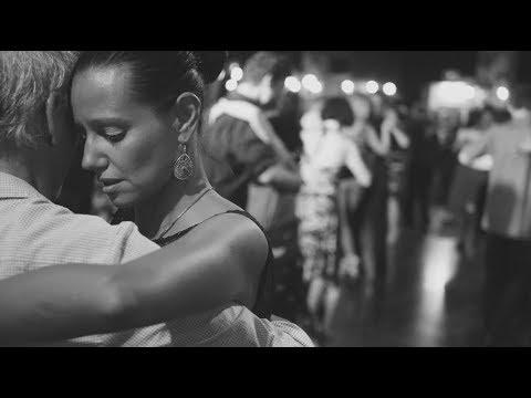 La dame en noirA Short Tango Film By Sivis'Art Episode 1