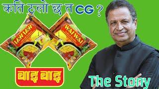 कति ठुलो छ त चौधरी ग्रुपको साम्राज्य?How Big Is Chaudhary Group's Empire? CG