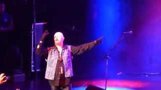 """Defenders of the Faith"" Judas Priest@Harrahs Concert Venue Atlantic City 10/10/14"