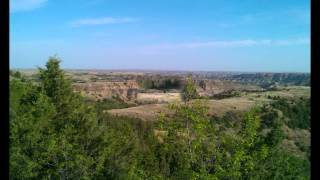 North Dakota Grasslands/Badlands (NEEDTOBREATHE)