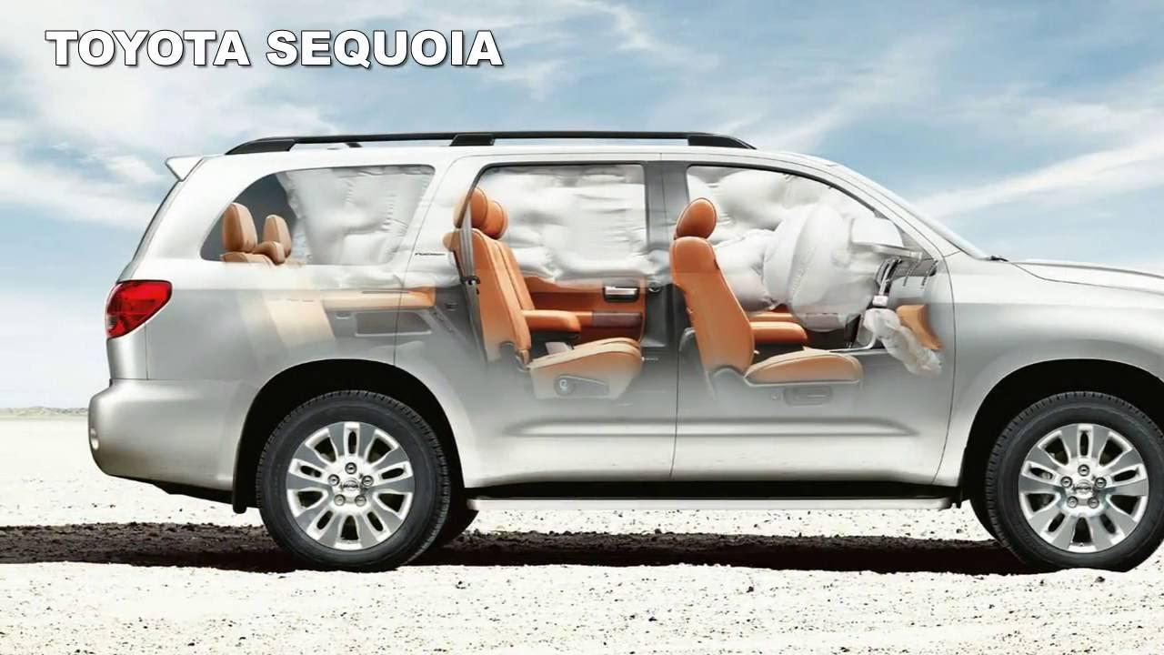 2017 Toyota Sequoia Redesign Concept 2017 2018 Best Suvs Youtube
